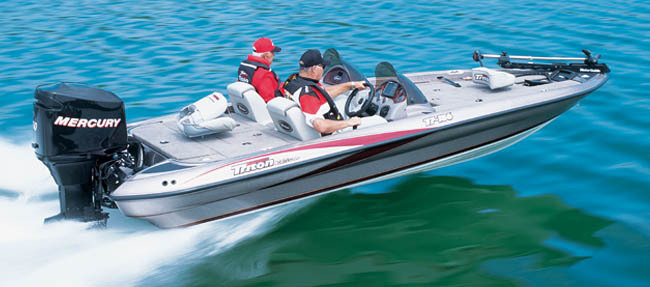 Research Triton Boats Tr186 Dc Bass Boat On Iboats Com