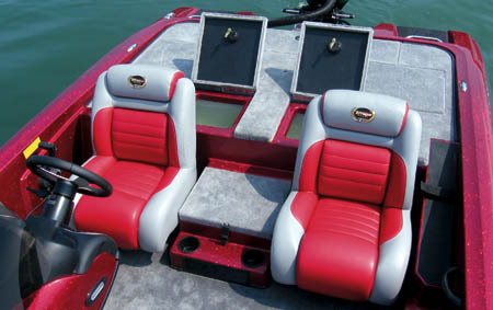 Research Triton Boats TR200 Bass Boat on iboats com