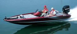 Triton Boats TR200 Bass Boat