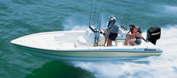 Triton Boats 240 LTS Bay Boat