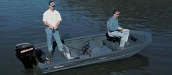 Triton Boats 1650 SC Jon Boat