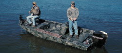 Triton Boats 170 DS Duck Special SC Hunting and Duck Boat