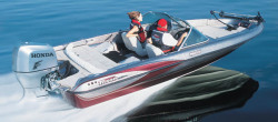 Triton Boats 190 FS Fish and Ski Boat