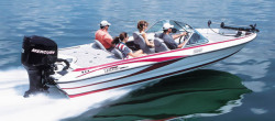 Triton Boats SF211 Fish and Ski Boat