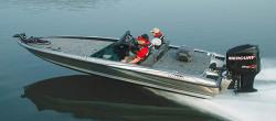 2008 - Triton Boats - 21X2 SC