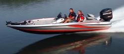 2008 - Triton Boats - TR-20X  HP