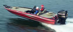 2008 - Triton Boats - TR-21X  HP