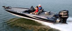 2008 - Triton Boats - TR200