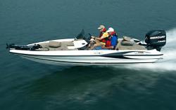 2008 - Triton Boats - Tr-176