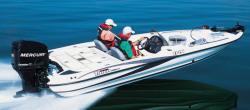 2008 - Triton Boats - TA-196 SC Crappie