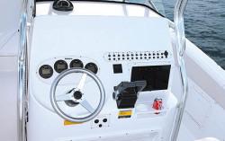 2008 - Triton Boats - 2690 CC