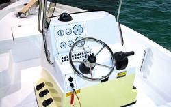 2008- Triton Boats - 190 LTS