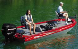 2008 - Triton Boats - TS-18