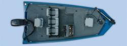 2008 - Triton Boats - VT 16