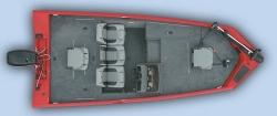 2008 - Triton Boats - VT 17