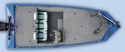 2008 - Triton Boats - VT 19