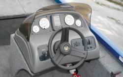 2008 - Triton Boats - TS-17