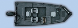 2008 - Triton Boats - TC 17
