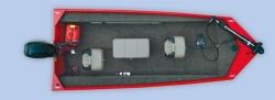 2008 - Triton Boats - 1550 Crappie