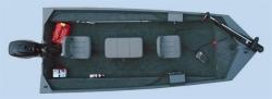 2008 - Triton Boats - 1550SS
