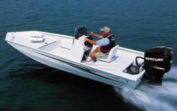 2008 - Triton Boats - 170CC