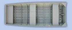 2008 - Triton Boats - 1448 SFB