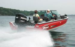 2008 - Triton Boats - DV 18 Magnum