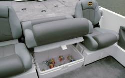 2008 - Triton Boats - SF-211