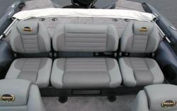 2008 - Triton Boats - 190-FS