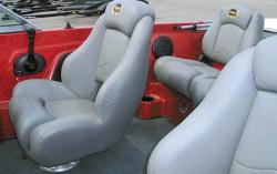 2008 - Triton Boats - SF188