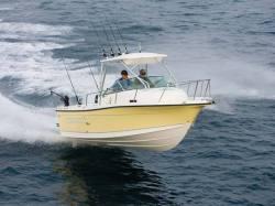 2014 - Trophy Boats - 2352 Walkaround