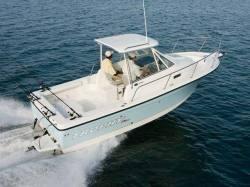 2010 - Trophy Boats - 2152 Walkaround