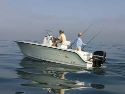 2012 - Trophy Boats - 1903 Center Console