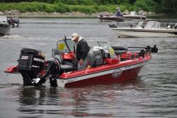 2016 - Tuffy Boats - 2060 C ESOX