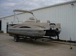 2008 - Sea Ray Boats - 175 Sport BR