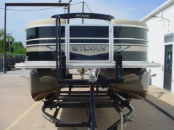 2012 - Stingray Boats - 204LR