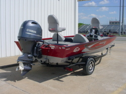 2004 - Chaparral Boats - 230 SSi