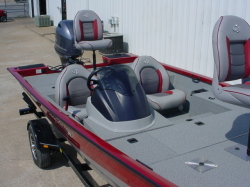 Bentley Pontoon Boats - 220 Cruise RE