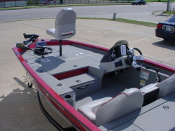 1998 - Bayliner Boats - 1954 Classic Sportsman