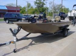 War Eagle Boats - 2072 LDBR