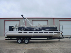 2014 - War Eagle Boats - 860LDBR
