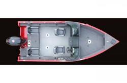 2020 Lund Boats 1775 Adventure Sport Tulsa OK