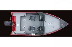 2020 Lund Boats 1625 Fury XL Sport Tulsa OK