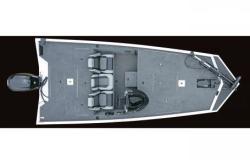 2019 Lund Boats 1775 Renegade Tulsa OK