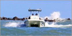 2014 - Twin Vee Boats - 26 Ocean Cat