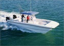 2014 - Twin Vee Boats - 29 Ocean Cat