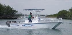 2014 - Twin Vee Boats - 20 Ocean Cat