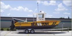 2014 - Twin Vee Boats - 26 Pilot House