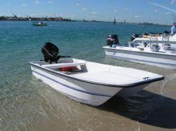2010 - Twin Vee Boats - 14 Classic