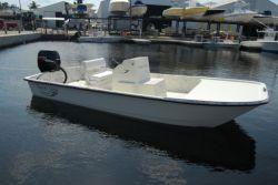 2010 - Twin Vee Boats - 19 Classic